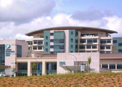 Sarawak International Medical Centre, Malaysia