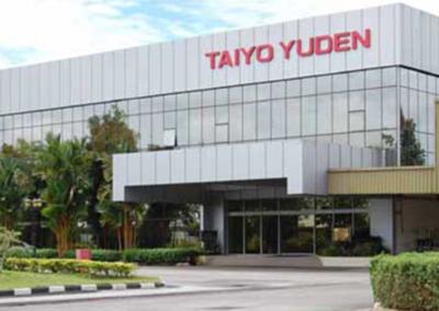 Taiyo Yuden, Malaysia