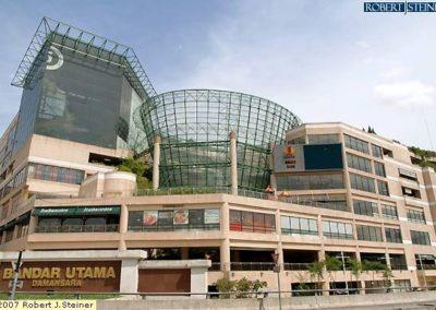 One Utama, Malaysia